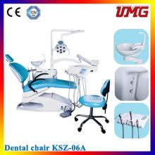 CE утвержденное портативное зубоврачебное кресло, зубоврачебное оборудование стула