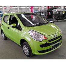 langsames Lithium-Elektroauto mit eec