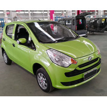 low speed lithium electric car with eec