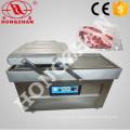 Automatische Einkammer Vakuummaschine Beutel für Verpackung der Nahrungsmittel