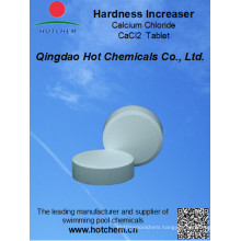 Pool Floc Aluminium Sulphate Tablet for Water Treatment