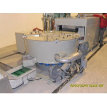 Rotary Vibration Coin Blank (embryo) Dryer