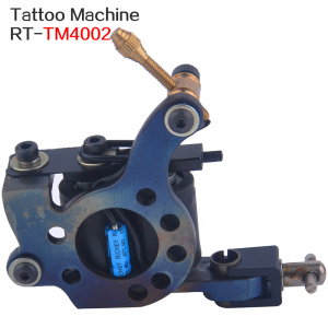 High Quality 10 coils tattoo machine