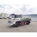 SFC 4x2 Docking trucks sanitation trucks