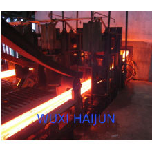 Oem Industrial Steel Casting Machine , R4m And 2 Strands