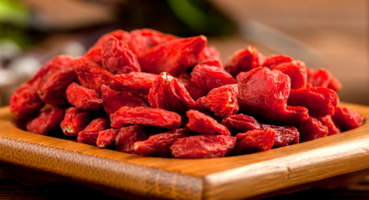 New Conventional Dried Goji Berries