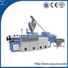 CE Sjw Advanced Extrusora de plástico