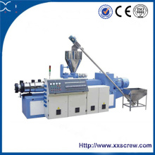 2012 Single Screw Plastic Extruder