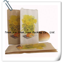 Paper Bag/Brot-Papier-Tüte Popcorn