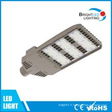 Solutions d'éclairage solaires de 150W LED IP65 avec 5 ans de garantie