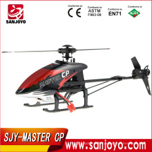 Walkera MESTRE CP Flybarless 6-Axis Gyro 6CH RC Helicopter w