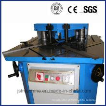 Máquina de corte hidráulica do ângulo variável para o aço suave (QX28Y-4X200 QX28-6X200)