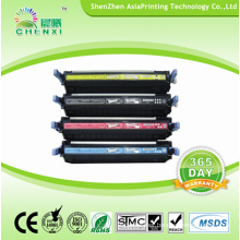 China Premium Color Toner Cartridge for HP Q3971A Q3972A Q3973A