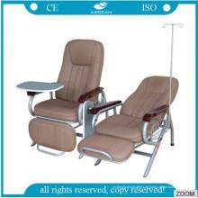 AG-AC006 mit PVC Matratze Hochwertige Infusion Stuhl