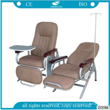 AG-AC006 with PVC Mattress High Quality Infusion Chair