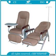 АГ-AC006 с ПВХ матрас высокого качества стул вливания
