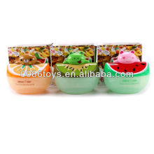 Acrylic Candy Jars Toy Candy
