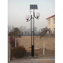 Brsgl089 Effizienz Solar LED Garten Licht