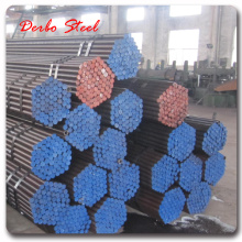 A335 Gr.P9 random length SMLS ferritic alloy steel pipe