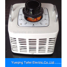 TDGC2, TSGC2 manueller Spannungsregler, Kontaktspannungsregler