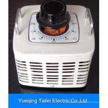 TDGC2, TSGC2 regulador de tensão manual, regulador de tensão de contato