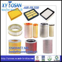 All Models for Air Filter