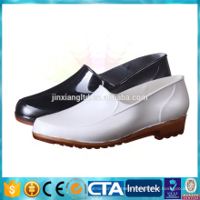 Ladies safety boot designed for the food processing industry