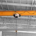 Single Beam Electirc Suspension Crane