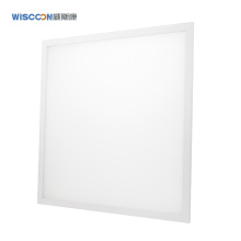 Recessed installation LED panel light 600x600 with PMMA diffuser UGR >19