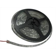 IP65 Impermeable 5m SMD 5050 RGB Tira de luz LED 30 LED DC 12V 72W
