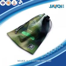 Microfiber Fabrics Soft Phone Pouch