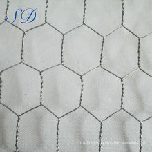 Competitive Price Anping Hexagonal Wire Mesh Box