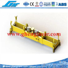 Electrical Hyraulic Telescopic Container Spreader