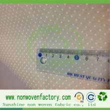 PP Spunbond Nonwoven Cloth Anti Skid