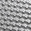 Mesh métallique décoratif en acier inoxydable (Baroda) Gr-316