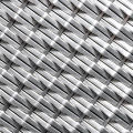 Stainless Steel Decorative Wire Mesh (Baroda) Gr-316