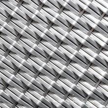 Rede De Arame Decorativa De Aço Inoxidável (Baroda) Gr-316