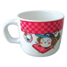 Utensílios de mesa para crianças Mlemine Kid's Mug / Food-Grade Melamine Tableware (BG7002H)