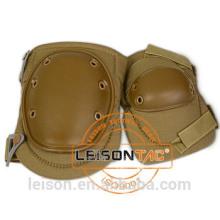 Militaire au genou et coude plaquettes ISO standard fabricant