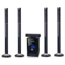 Sistema de altofalantes de 5.1 home theater
