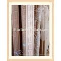 furniture use beech wood moulding flexible wood trim