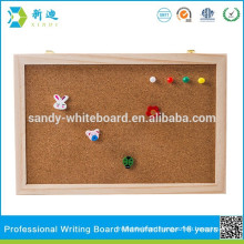 soft cork board order from china direct
