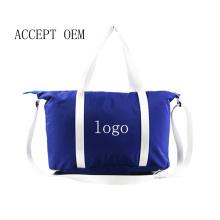 large capacity light women cartoon printing travel duffel bag storage bag yoga gym bags for kids