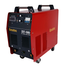 IGBT DC Inverter Arc Welding Machine CE (ZX7-500 IGBT)