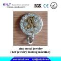 Metal Zinc Alloy Fashion Jewelry