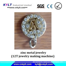 Metal Zinc Alloy Fashion Jewelry