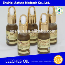 Body Massage Leech Oil for Man Use