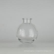 Bidon en verre 300ml / bouteille de parfum / bouteille cosmétique