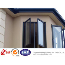 China Best Design Aluminium Casement Fenster