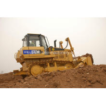 Pembinaan Mesin Mini Loader SEM816 Wheel Loader